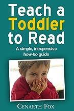 Teach a Toddler to Read