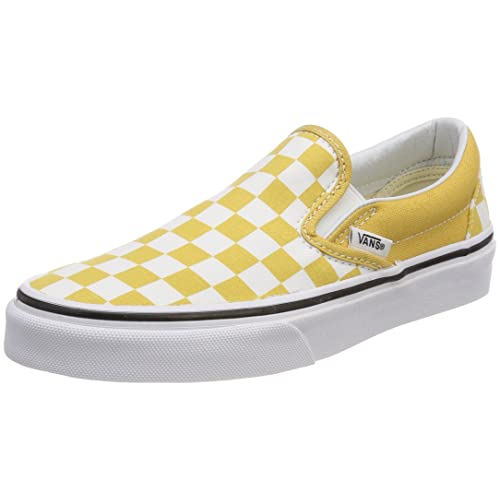7ac2758b937203 Yellow Vans  Amazon.com