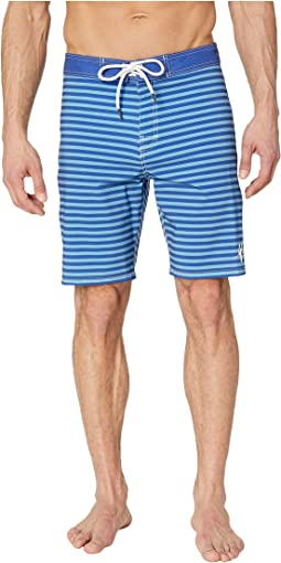Winding Road Boardshorts