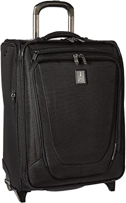 "Travelpro Crew 11 - 20"" Expandable Business Plus Rollaboard"