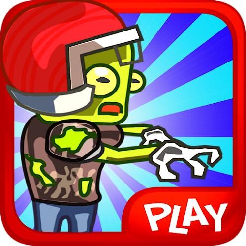 Gun Zombie Gun - shooting game