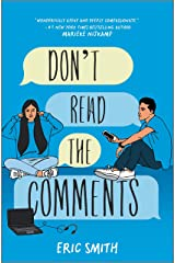 Don't Read the Comments Kindle Edition