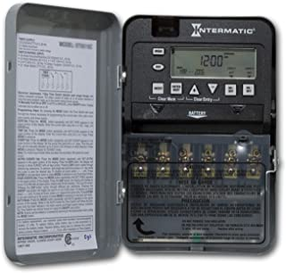 Intermatic ET1725C Time Switch