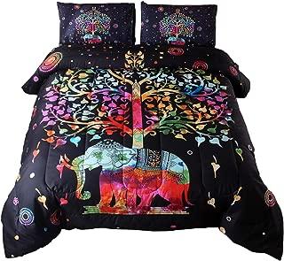 Best chakra bedding set Reviews