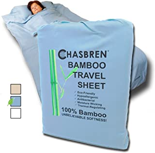 Best travel sheets for bed bugs Reviews