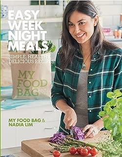Best nadia food bag Reviews