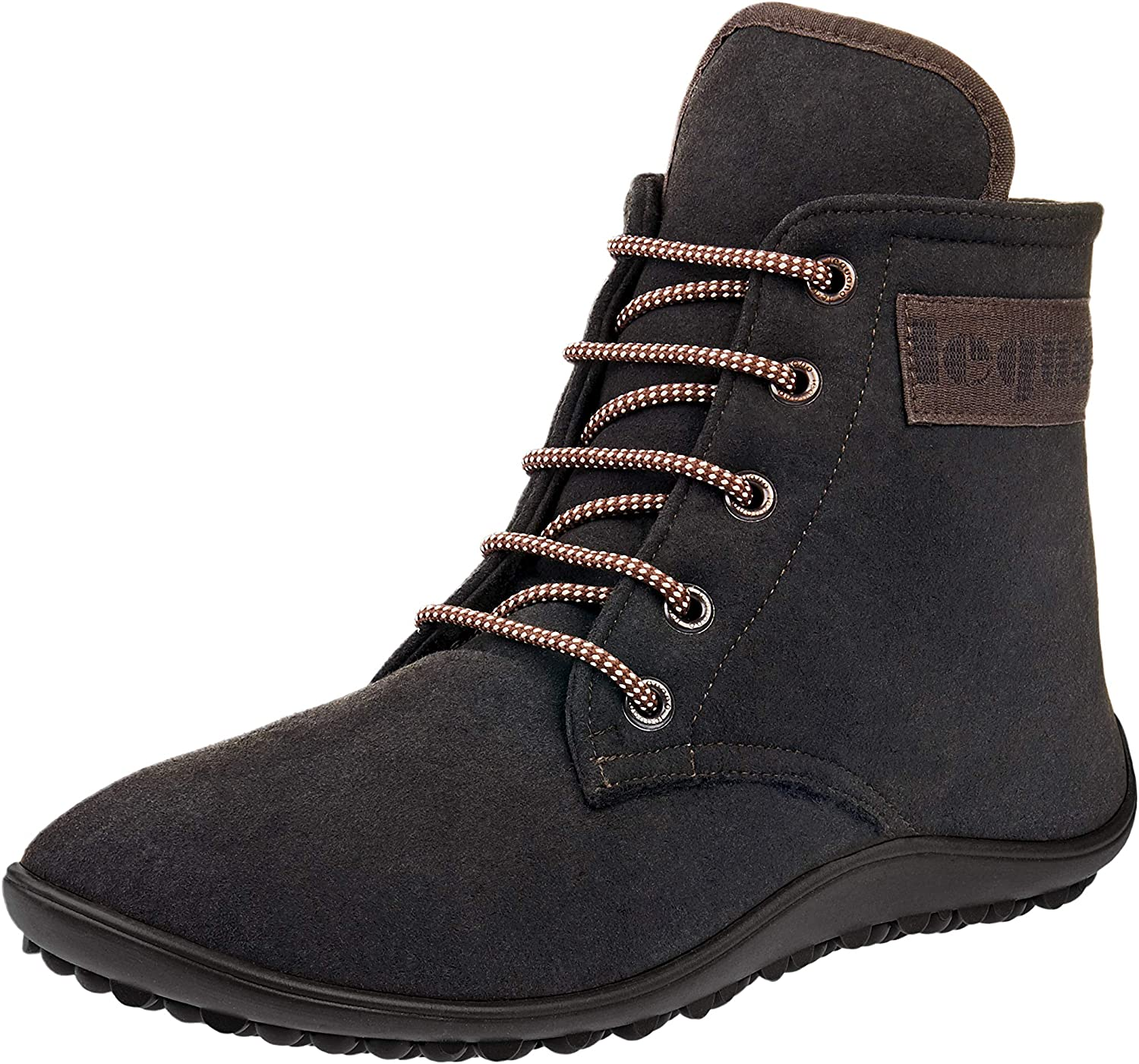 leguano Las Vegas Mall Chester Barefoot Boot Lightweight and Minimal Time sale Flexible