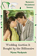 Wedding Auction 2: Bought by the Billionaire Kindle Edition