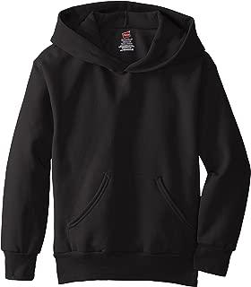 Big Boys' Eco Smart Fleece Pullover Hood
