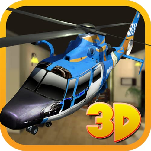 Helicopter Absolute RC Simulator Plane Flight Simulation: Drone Flying And Parking Game 2018 Free For Kids