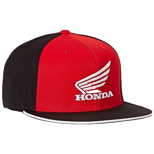 7809d9aefe4 Factory Effex (15-88346)  Honda  Big Wing Flex-Fit Hat