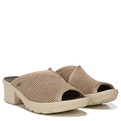 Bzees Lulu (Tan Loose Knit 2) Women