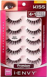 c1352f05e5f Amazon.com: Kiss - False Eyelashes & Adhesives / Eye: Beauty ...
