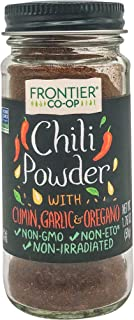 Frontier, Powder Chili, 1.76 Ounce