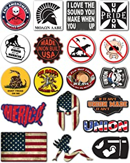 work helmet stickers