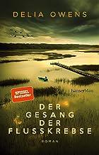 Coverbild von Der Gesang der Flusskrebse, von Delia Owens