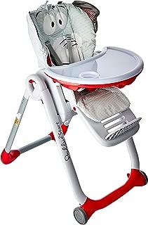 Cadeira Polly2Start, Chicco, Baby Elephant