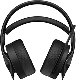 OMEN Frequency Wireless Headset | Gaming Headset with Microphone, Warp Wireless Technology, and 7.1 Surround Sound | Multi...