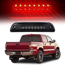 Best nissan hardbody third brake light Reviews
