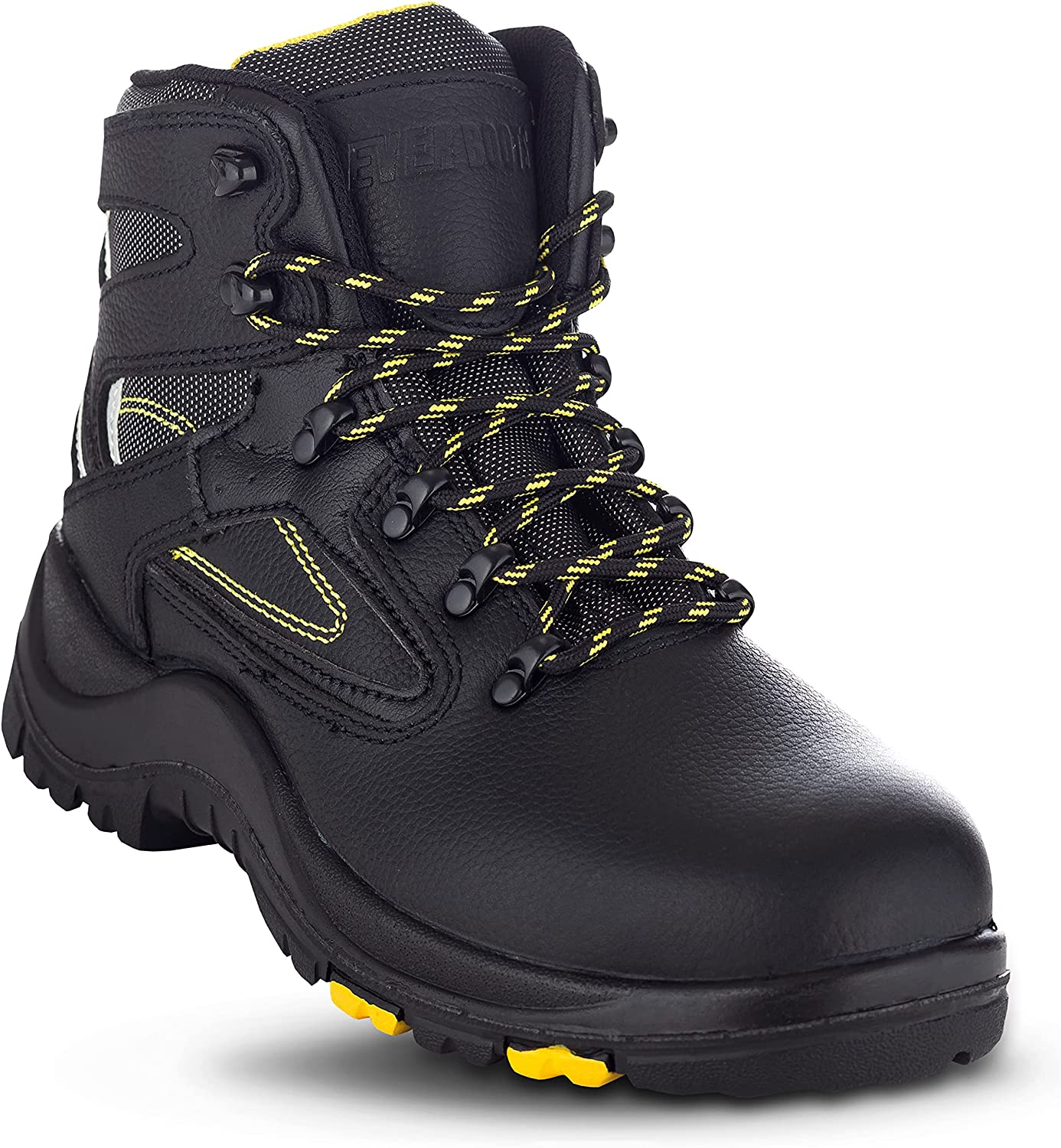 EVER BOOTS Men's New item Steel Work Challenge the lowest price of Japan ☆ Boots Industrial Toe