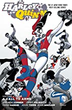 Harley Quinn (2013-2016) Vol. 4: A Call to Arms