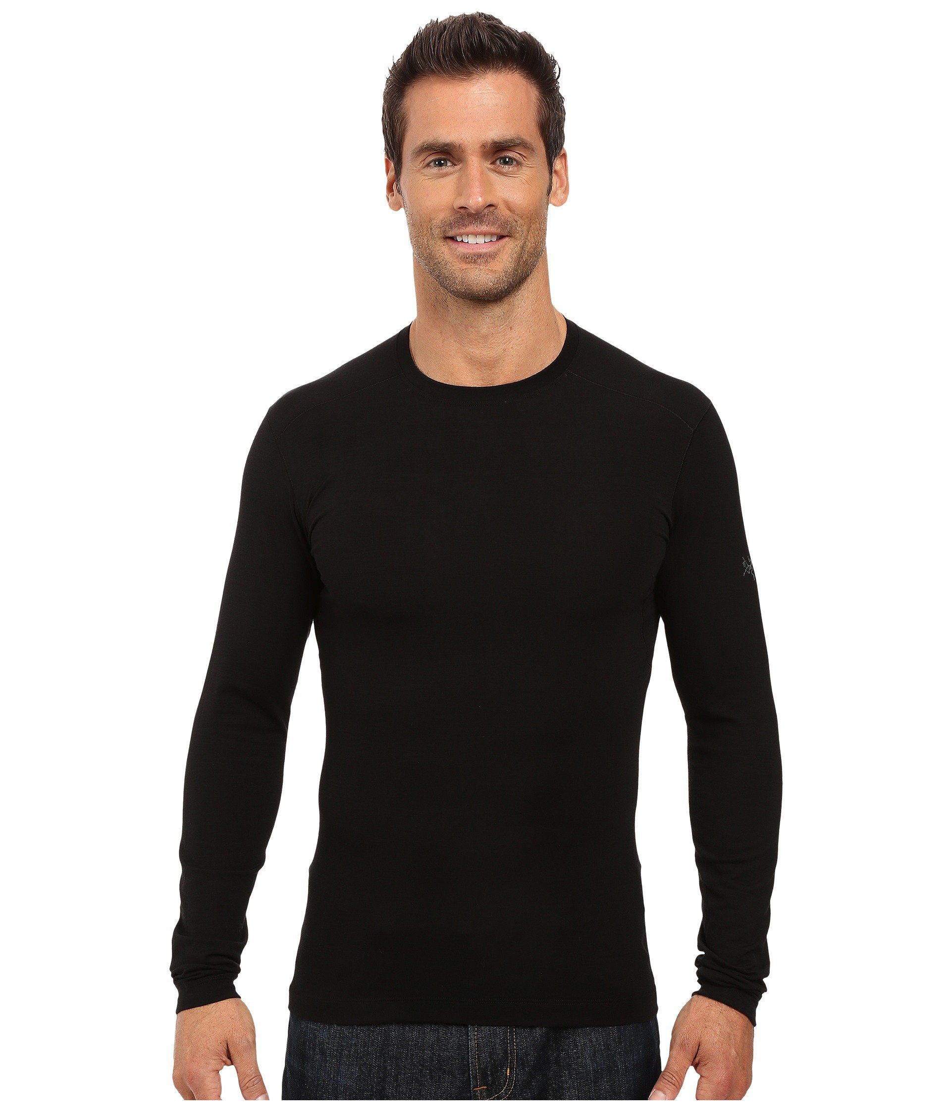 Mens Arcteryx Shirts Tops Free Shipping Clothing Zappos