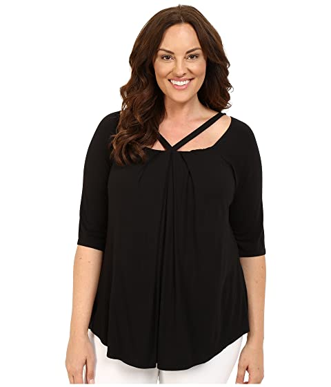 04f2489d23b Kiyonna Destination Daydream Top at Zappos.com