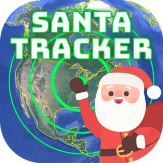Santa Tracker : Track Santa Worldwide !