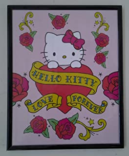 Amazon.es: cuadros hello kitty