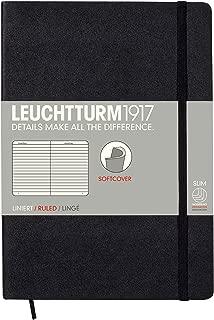 Leuchtturm1917 A5 Softcover
