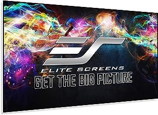 Elite Screens Aeon CineGrey 3D