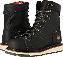 Gridworks Alloy Safety Toe Waterproof Boot