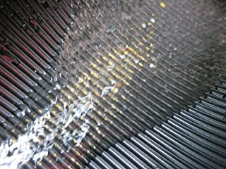 APGOLF Gold Mining Low Profile V Ribbed Mat 12