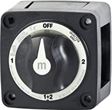 Best guest marine battery switch installation Reviews