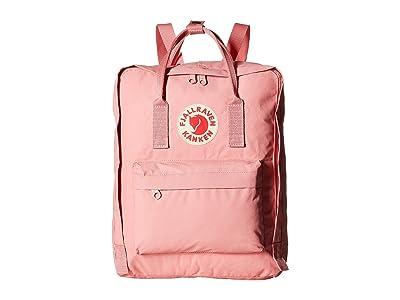 Fjallraven Kanken (Pink) Backpack Bags