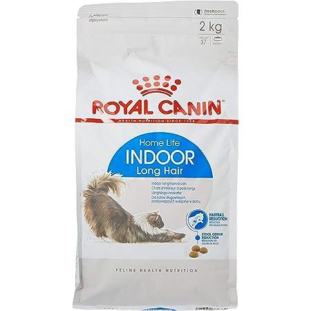 ロイヤルカナン FHN インドア ロングヘアー 猫用 2kg
