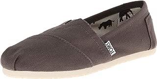 Toms Canvas Mens Classics, Mens Shoes