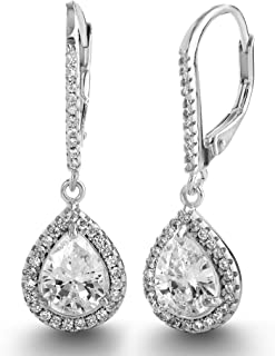 Best sparkly drop earrings uk Reviews