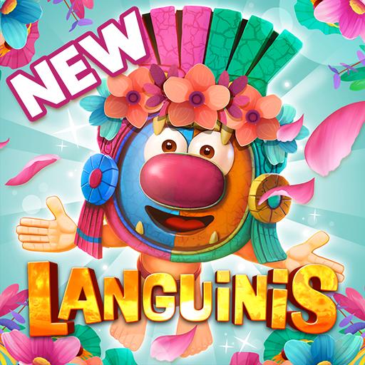 Languinis: jeu de lettres et de mots