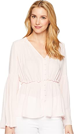 4c023f01f34 Search Results. Pearl Pink. 66. CATHERINE Catherine Malandrino. Florrie  Blouse