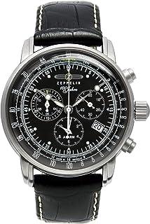 Zeppelin 32001781 - Reloj analógico para hombre (mecanismo