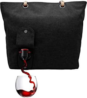 Best wine purse dispenser Reviews