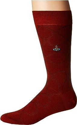 Vivienne Westwood - Squiggle Socks