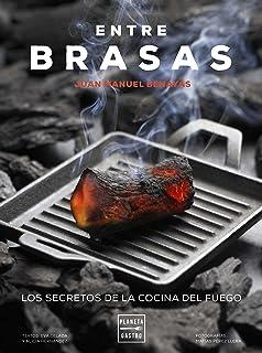 comprar comparacion Entre brasas: Los secretos de la cocina del fuego (Cocina T)