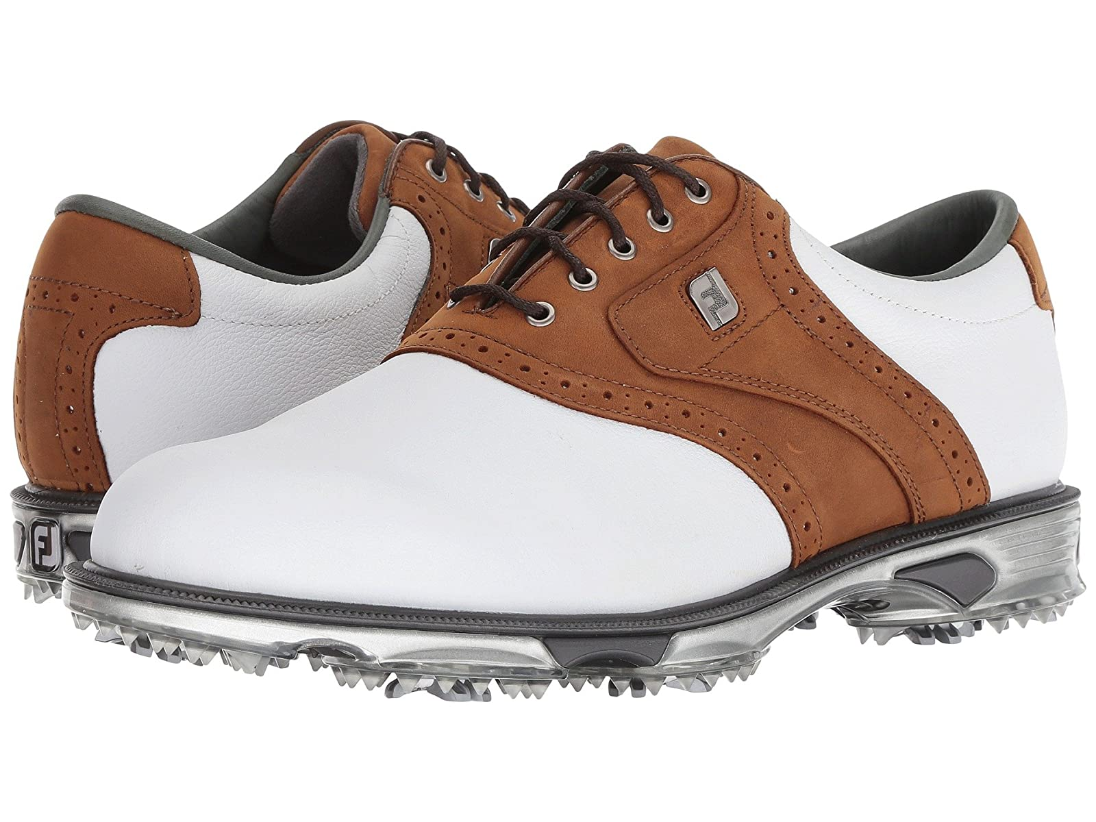 FootJoy DryJoys TourAtmospheric grades have affordable shoes