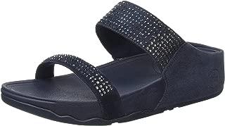 Women's Flare Slide Sandals