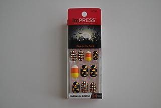 Amazon.com: impress halloween nails