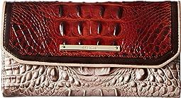 Brahmin - Soft Checkbook Wallet