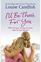 I'll Be There For You (English Edition) Format Kindle