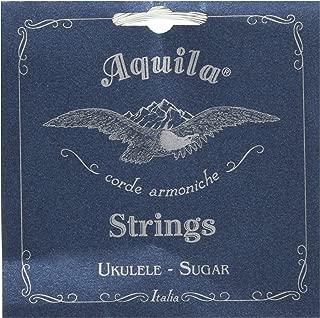 Aquila Sugar Ukulele Strings For Tenor Ukulele 154U
